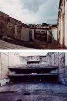 Managua - Se le moviò el piso